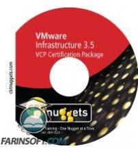 دانلود آموزش CBT Nuggets VMware Infrastructure 3 VCP Certification