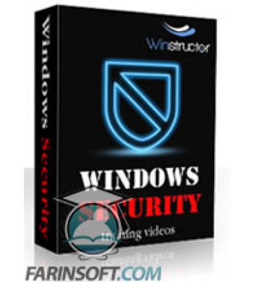 آموزش  Windows Server 2008 Security  From Winstructor