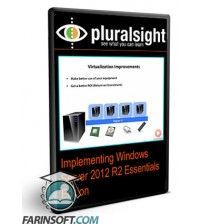 دانلود آموزش PluralSight Implementing Windows Server 2012 R2 Essentials Edition