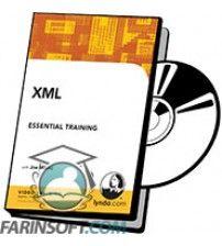 دانلود آموزش Lynda XML Essential Training