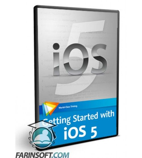 آموزش  Getting Started with iOS 5