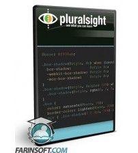 آموزش PluralSight A Better CSS – LESS and SASS
