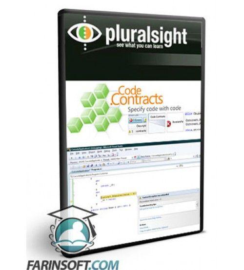 آموزش PluralSight Code Contracts