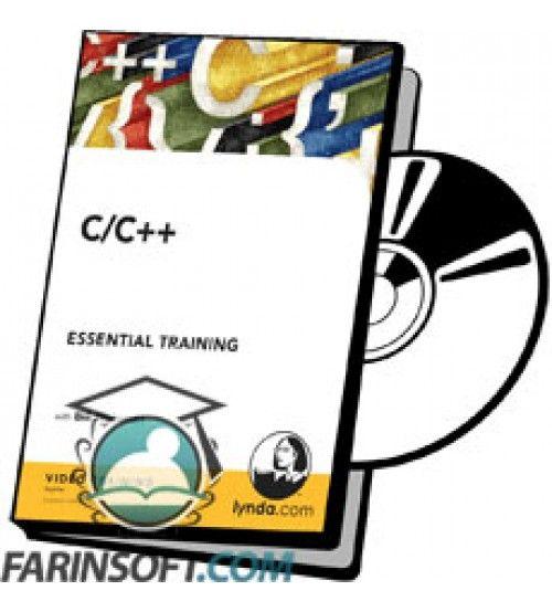 آموزش Lynda C and C ++ Essential Training