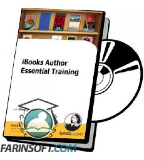 آموزش Lynda iBooks Author Essential Training