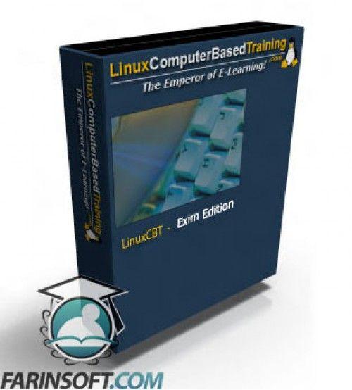 آموزش LinuxCBT Exim Mail Transfer Agent Training