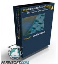 آموزش LinuxCBT Ubuntu 12 Training