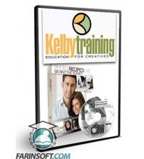آموزش KelbyOne Kelby Training Photo Recipes Live Behind The Scenes