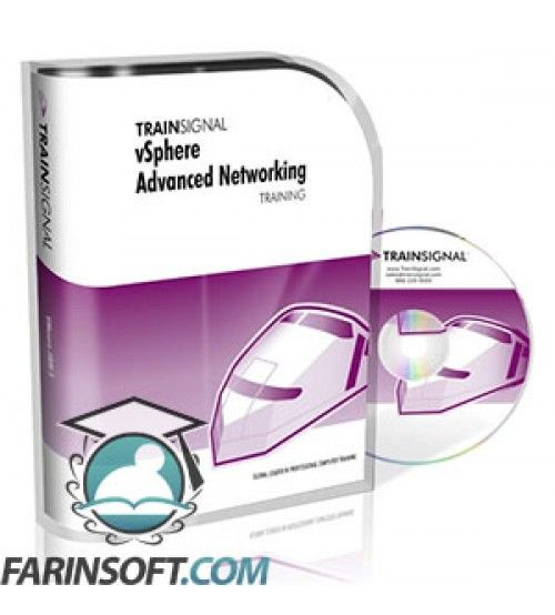 آموزش  vSphere Advanced Networking Training