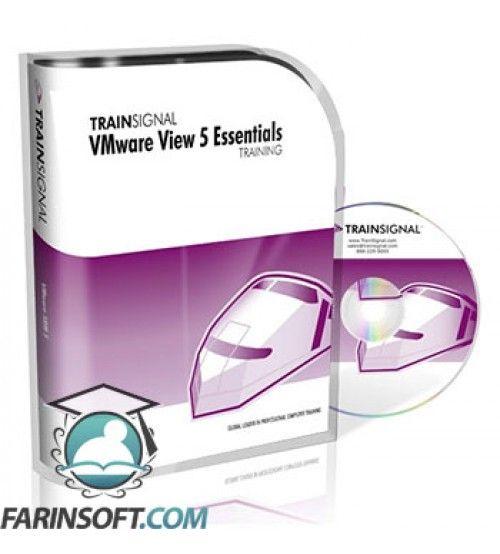 آموزش  VMware View 5 Essentials Training