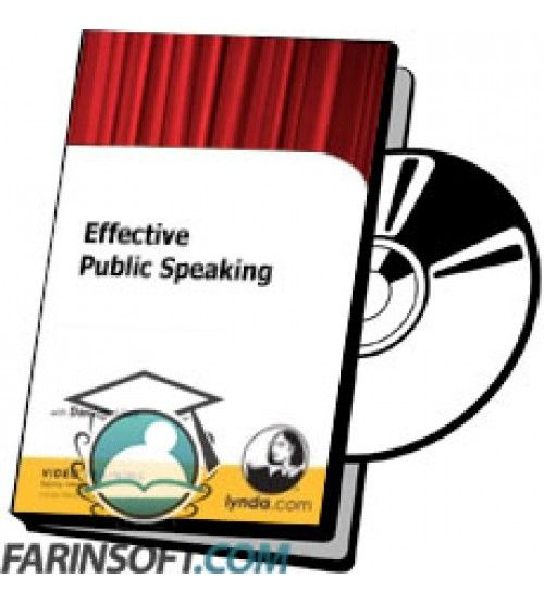 آموزش Lynda Effective Public Speaking