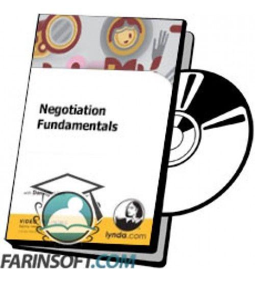 آموزش Lynda Negotiation Fundamentals