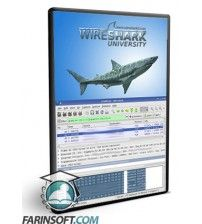 آموزش Wireshark Functionality And Fundamentals