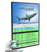 آموزش Other Wireshark TCP/IP Network Analysis