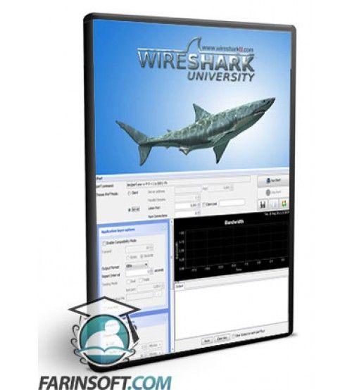 آموزش Other Troubleshooting Network Performance With Wireshark