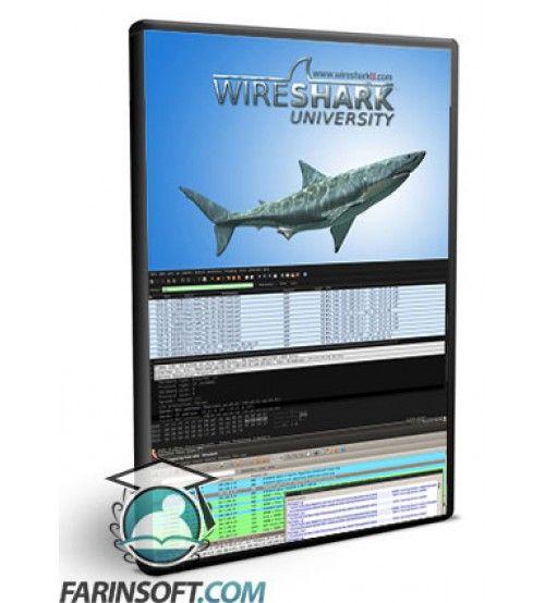 آموزش Network Forensics and Security With Wireshark