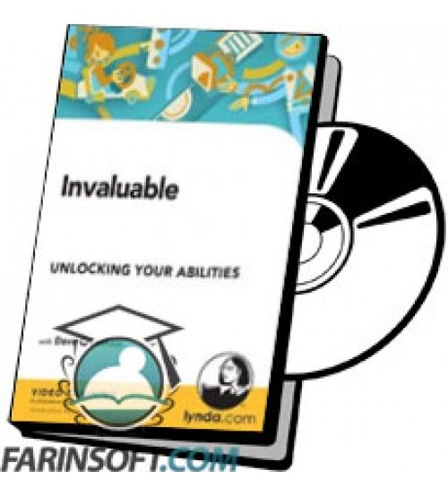 آموزش Lynda Invaluable Unlocking Your Abilities