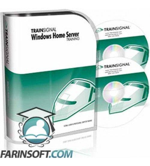 آموزش  Windows Home Server 2007 Training