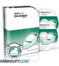 آموزش  Citrix XenApp 6 Training