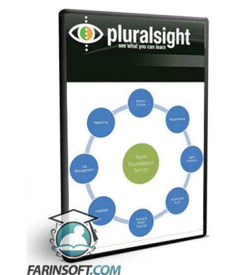 آموزش PluralSight ALM with TFS 2012 Fundamentals