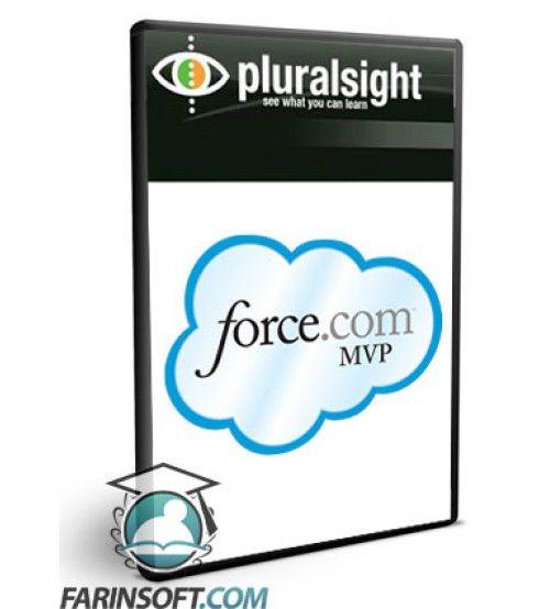 آموزش PluralSight Force.com for Developers