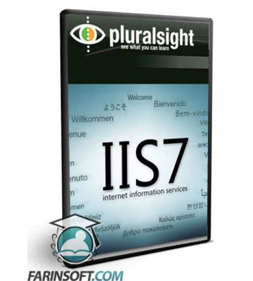آموزش PluralSight IIS 7.5 For Developers