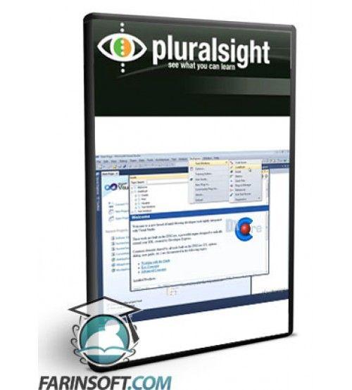 آموزش PluralSight DevExpress CodeRush and Refactor
