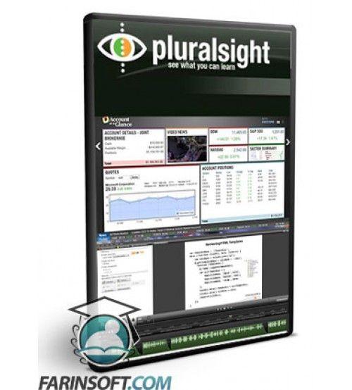 آموزش PluralSight PluralSight Building ASP.NET MVC Apps with EF Code First, HTML5, and jQuery