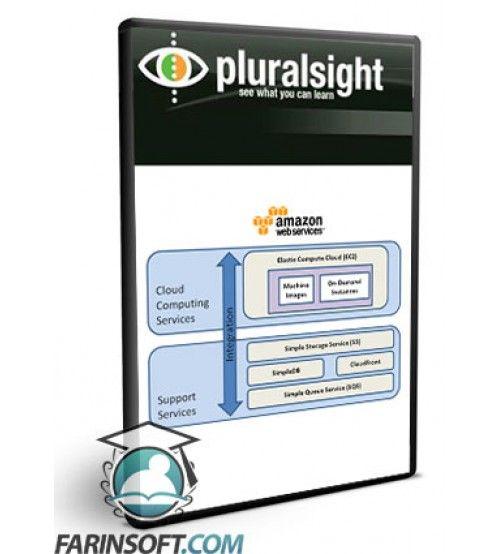 آموزش PluralSight Amazon Web Service Developer Fundamentals
