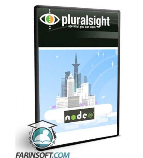 آموزش PluralSight PluralSight Node on Windows and Azure