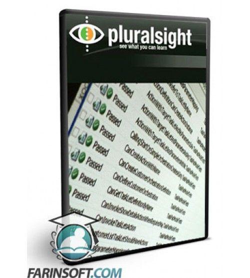 آموزش PluralSight Mocking With Moq