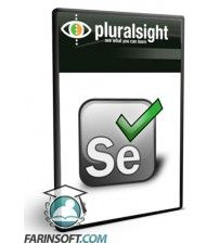 آموزش PluralSight Automated Web Testing with Selenium