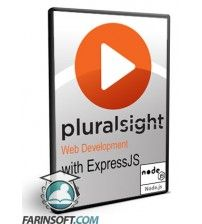 آموزش PluralSight Web Development with ExpressJS