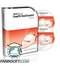 آموزش  CompTIA Cloud Essentials