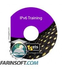 آموزش CBT Nuggets IPv6 Training