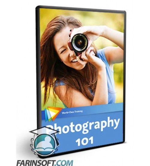 آموزش  Photography 101