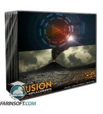 آموزش CmiVFX Fusion Sky Replacements