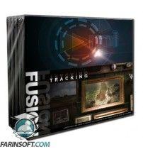 آموزش CmiVFX Fusion Tracking