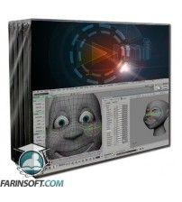 آموزش CmiVFX Softimage Facial Retopology and Rigging for Animation