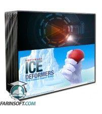 آموزش CmiVFX Softimage ICE Deformers