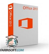 نرم افزار Office 2013 Professional Plus