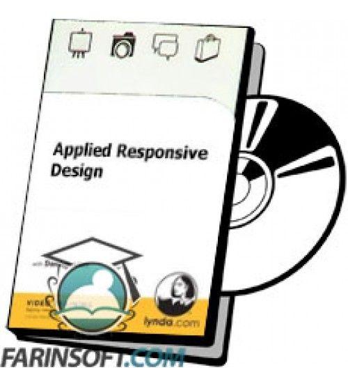 آموزش Lynda Applied Responsive Design