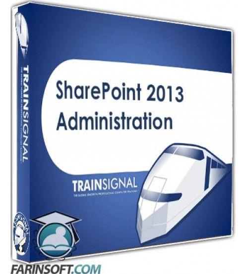 آموزش  SharePoint 2013 Administration