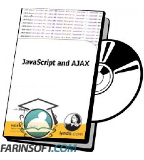 آموزش Lynda JavaScript and AJAX