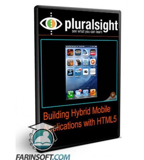 آموزش PluralSight Building Hybrid Mobile Applications with HTML5
