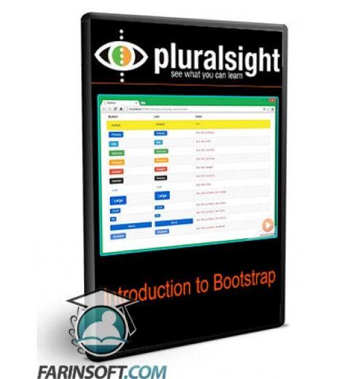 آموزش PluralSight Introduction to Bootstrap