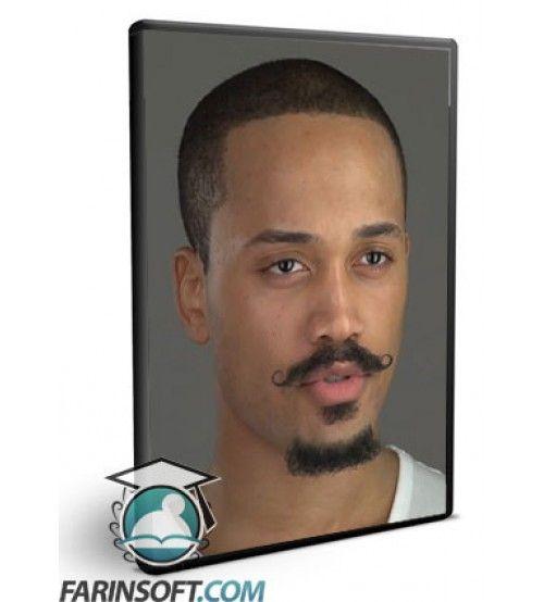 آموزش KelbyOne Mastering Headshot Photography