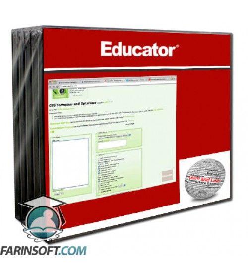 آموزش Educator CSS Intro