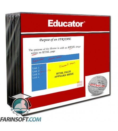 آموزش Educator HTML5 Training