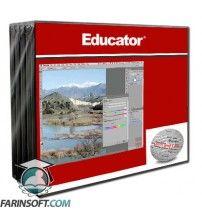 آموزش Educator Photoshop CS6 Training